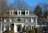 Photo gallery of interior and exterior painting by D&S Painting and Remodeling