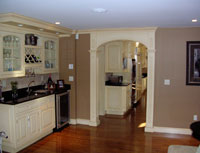 Interior Painting by D&S Painting in MA